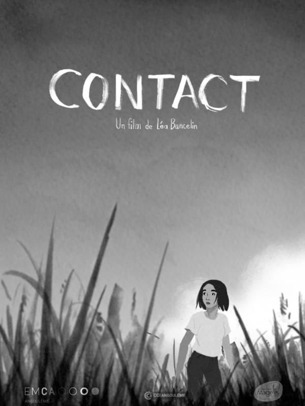 Contact-poster Animakon Cortos