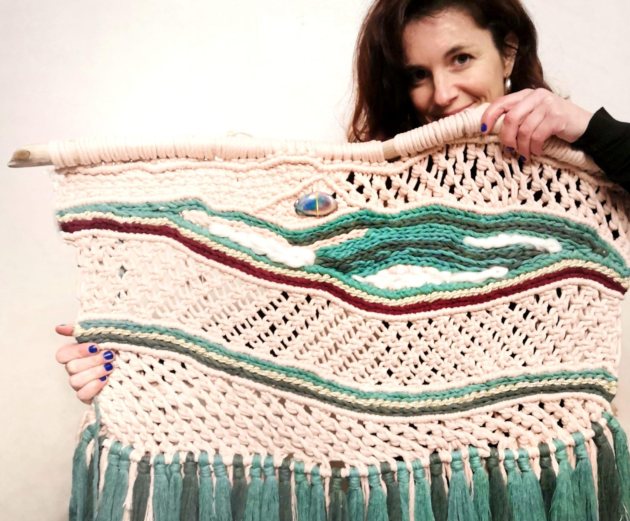 Enara Arte textil (2)