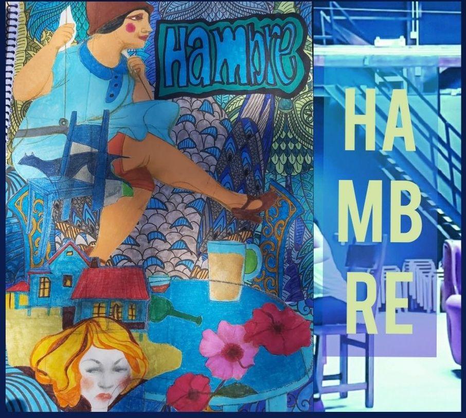 HAMBRE.JAM SESSION