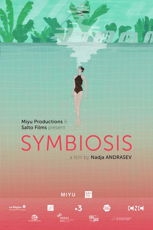 Symbiosis-poster Animakon Cortos
