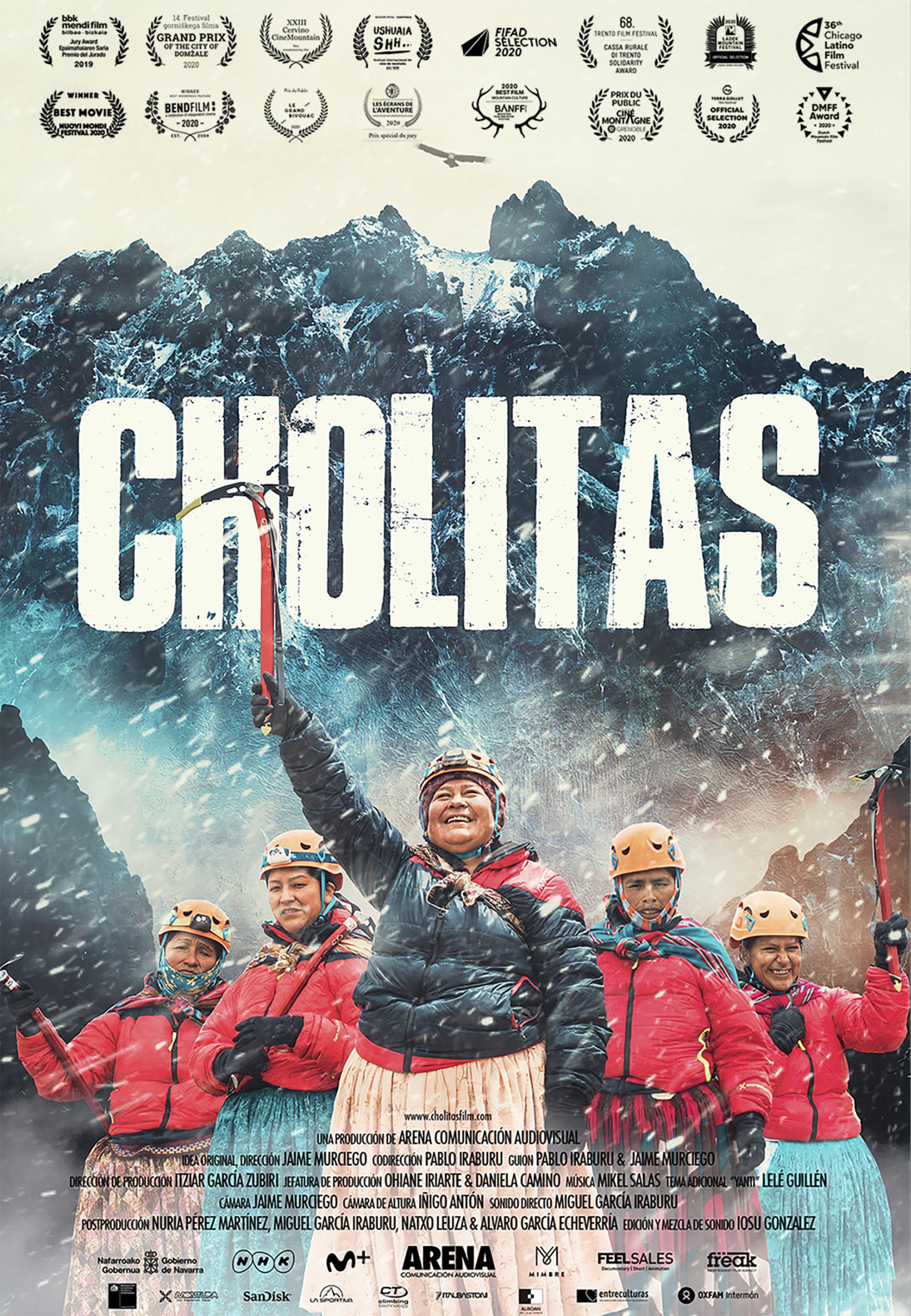 CHOLITAS_poster-laureles-temporal_20201112-scaled