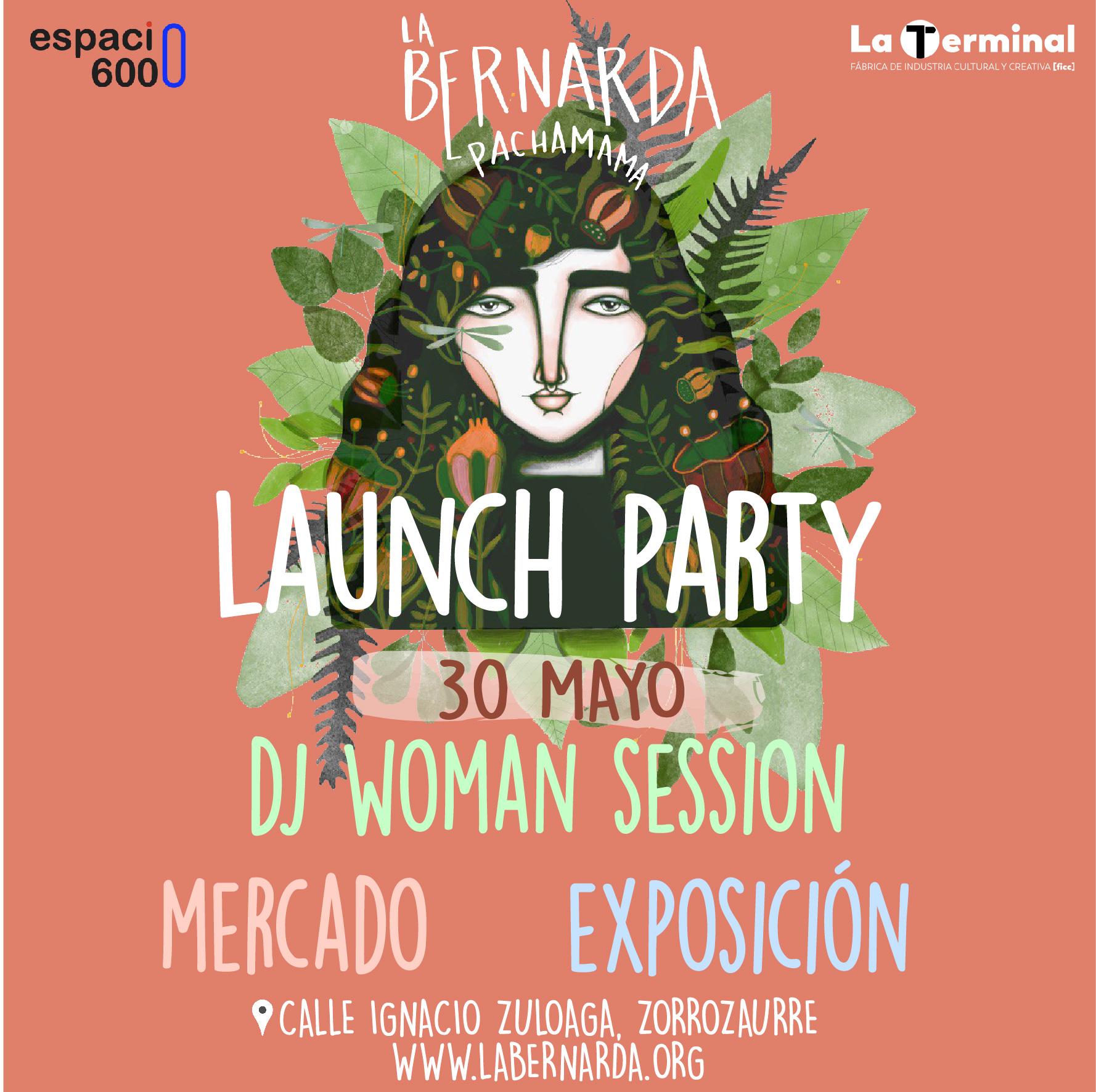launch party INSTA_CASTELLANO