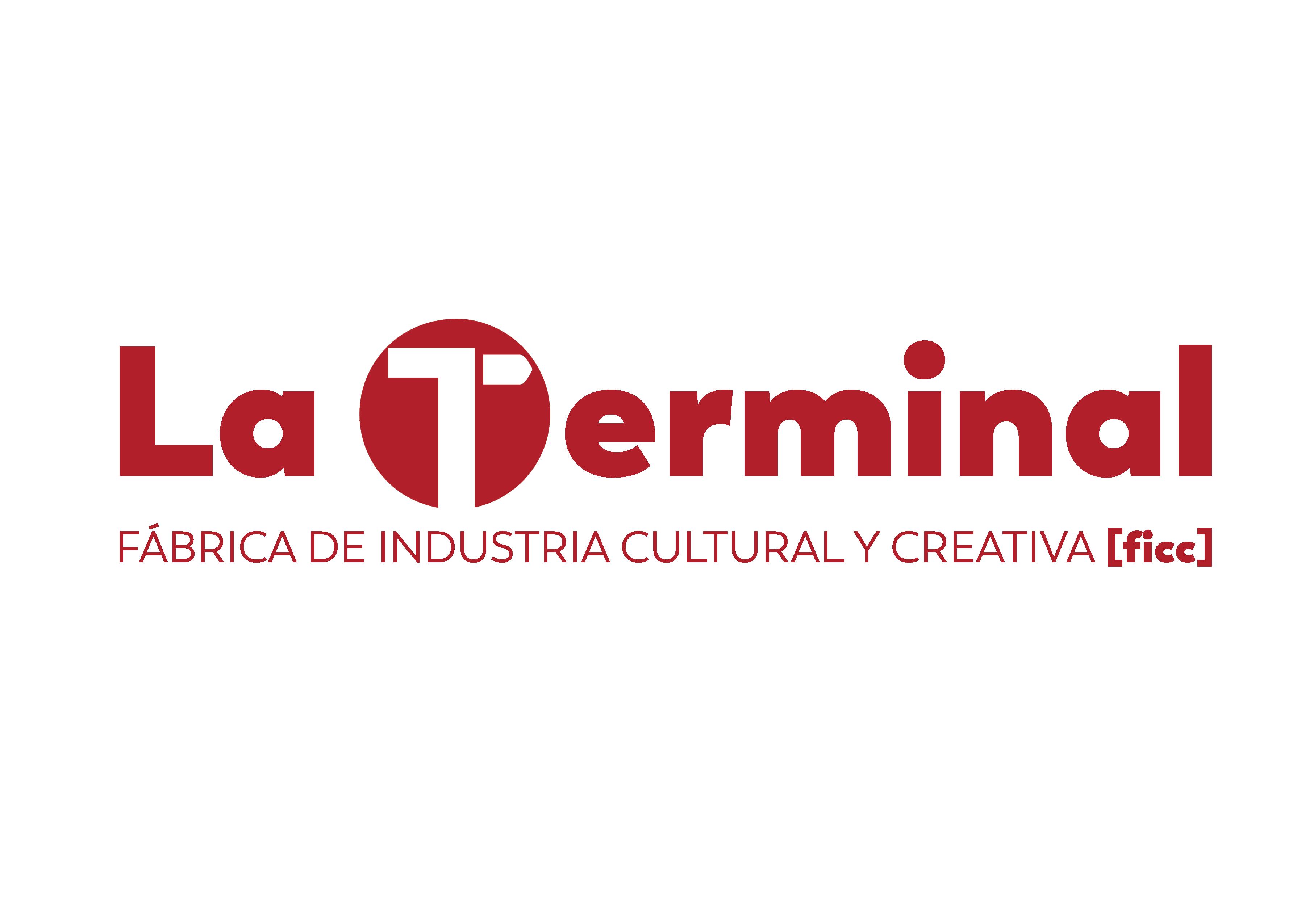 logo Terminal horizontal